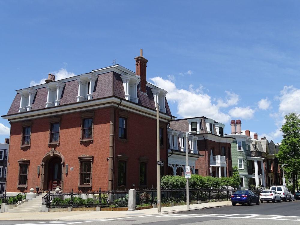 South Boston Apartment Rental Market Report