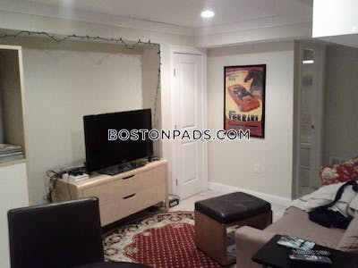 North End Apartment for rent 1 Bedroom 1 Bath Boston - $2,100 No Fee