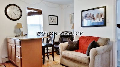 North End Apartment for rent 2 Bedrooms 1 Bath Boston - $1,900 No Fee
