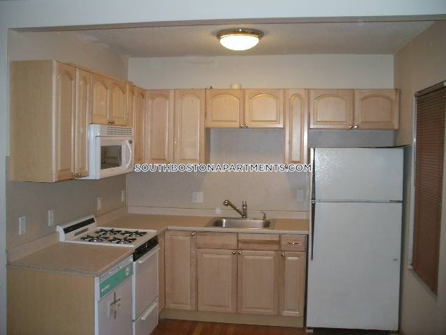 1 Bed 1 Bath - Boston - South Boston - East Side $2,120 - Boston - South Boston - East Side $2,120