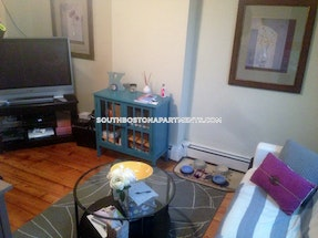 South Boston Apartment for rent 1 Bedroom 1 Bath Boston - $2,350
