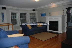 South Boston Apartment for rent 3 Bedrooms 2.5 Baths Boston - $4,600