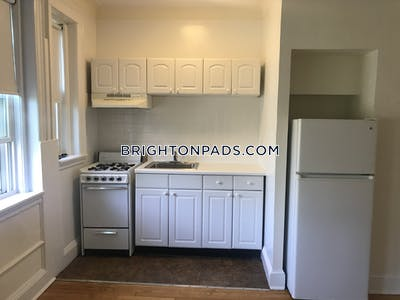 Brighton Apartment for rent 1 Bedroom 1 Bath Boston - $1,935