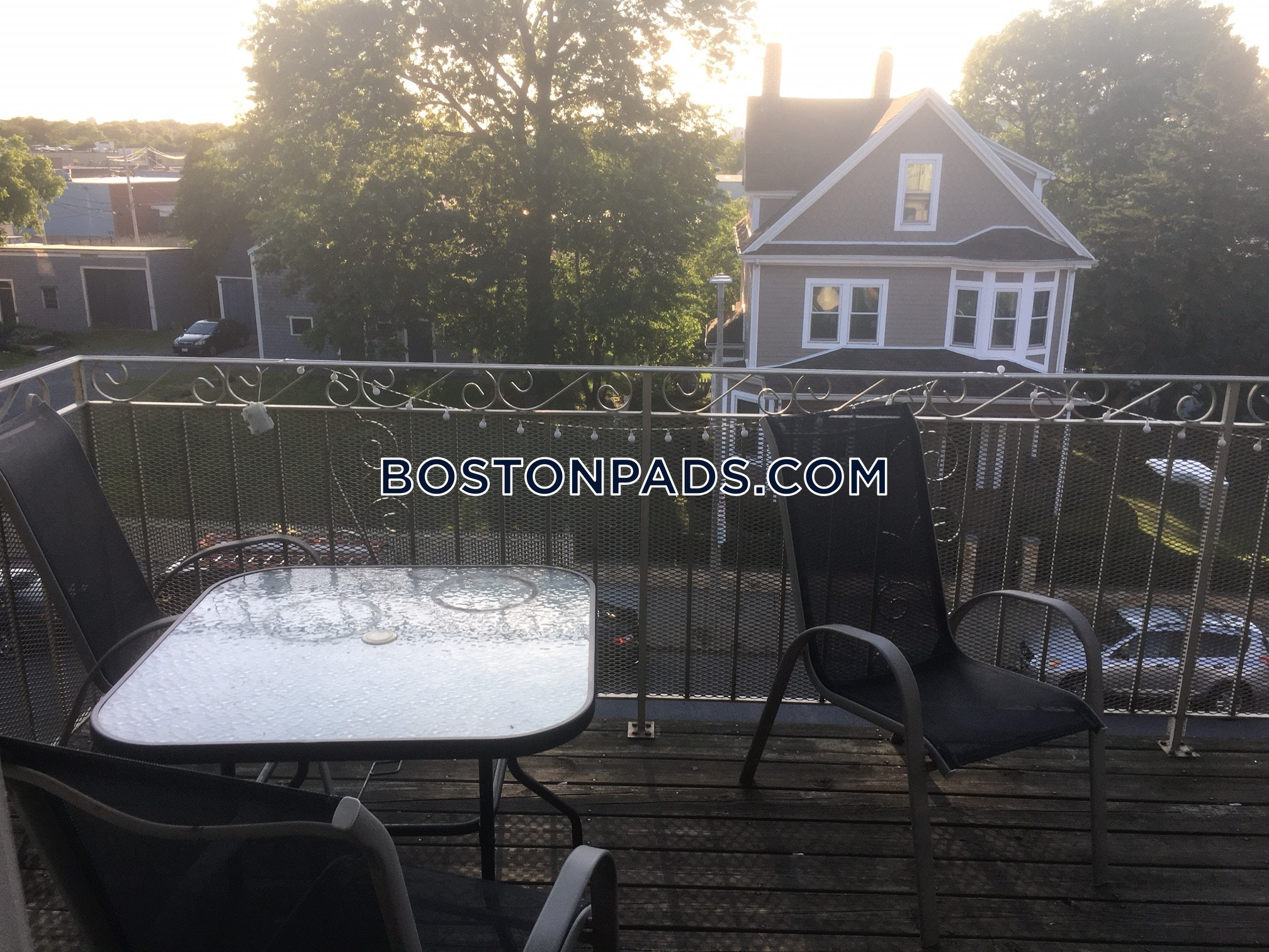 4 Beds 1 Bath - Boston - Dorchester/south Boston Border $3,350