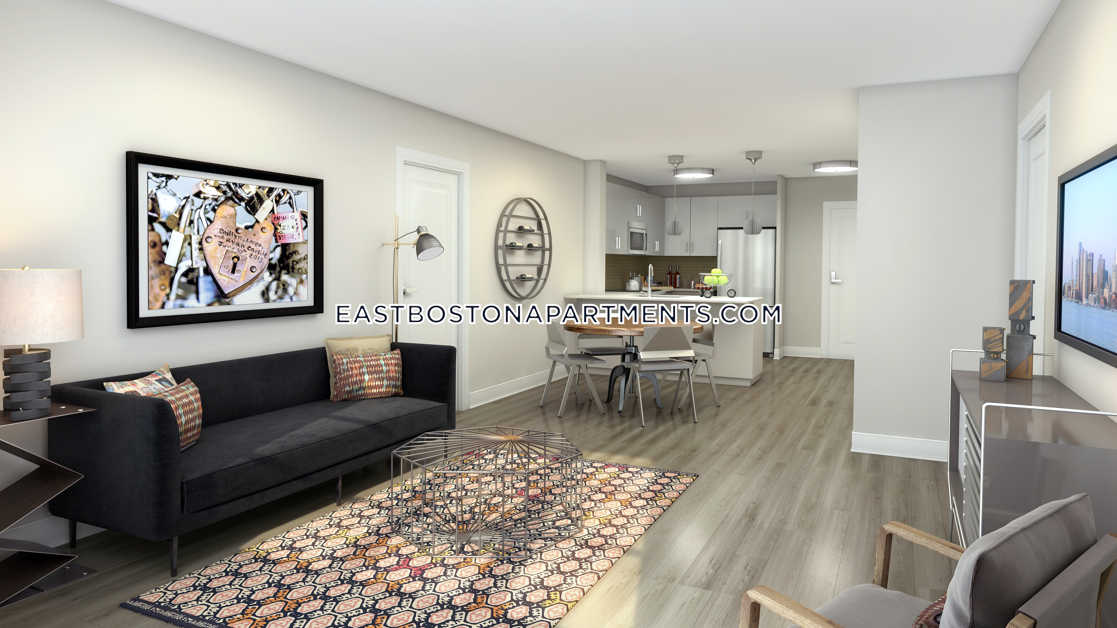 South Boston Apartments East Apartment For Rent 2 Bedrooms Baths 3 590