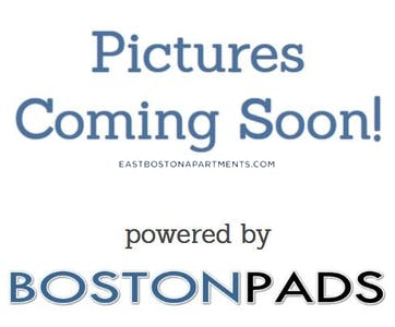East Boston Apartment for rent 1 Bedroom 1 Bath Boston - $2,535