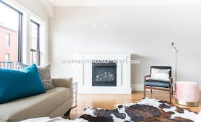 South Boston Apartment for rent 3 Bedrooms 3 Baths Boston - $5,200