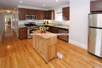 4 Beds 1 Bath - Boston - South Boston - East Side $4,300