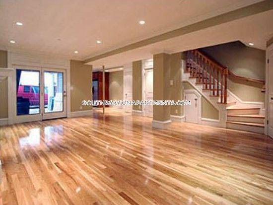 3 Beds 2.5 Baths - Boston - South Boston - East Side $4,000
