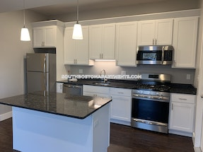 South Boston Energetic: 5 Bed 2 Bath with Laundry In-Unit Boston - $6,000