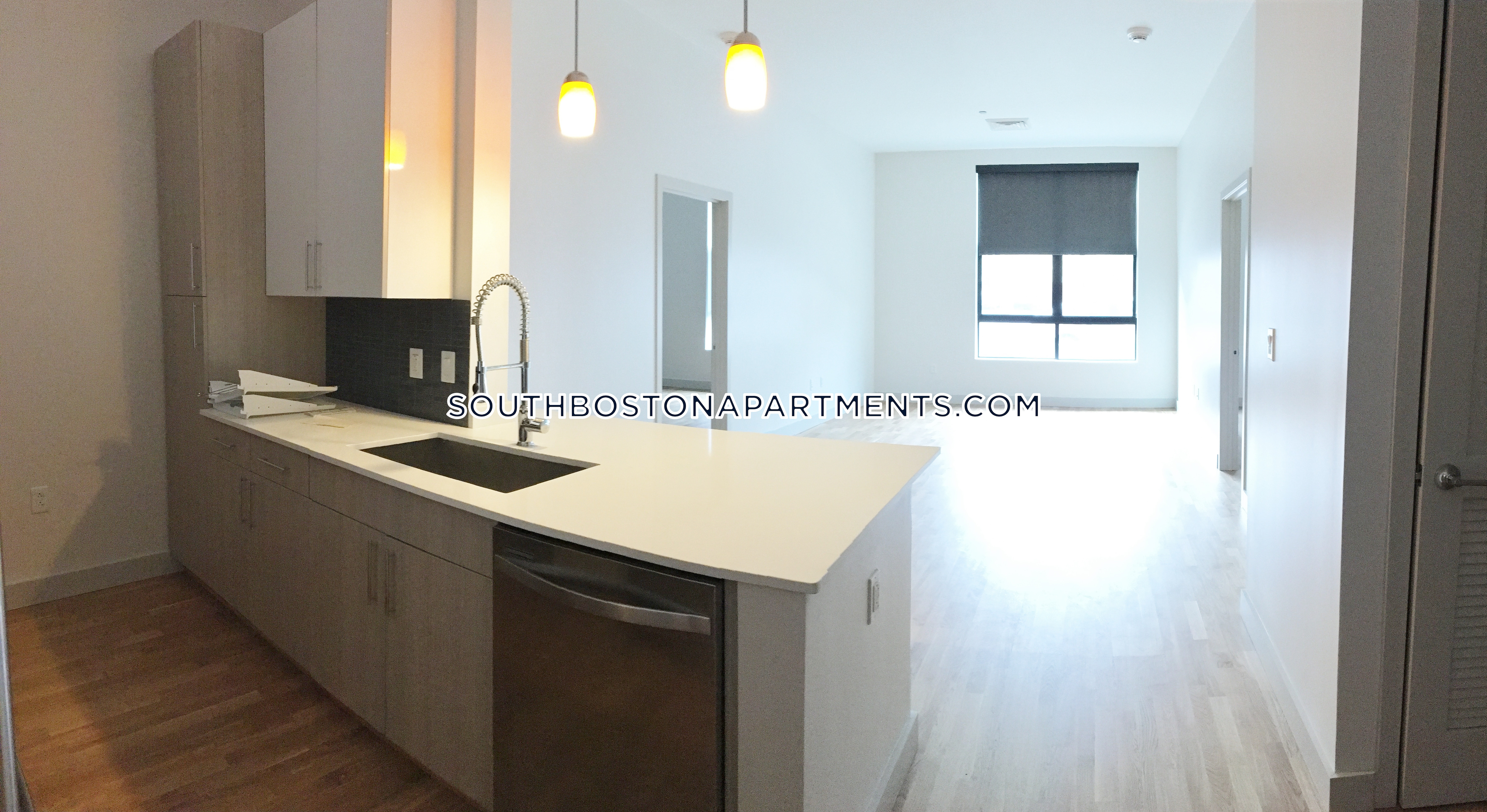 2 Beds 2 Baths - Boston - South Boston - West Side $3,899
