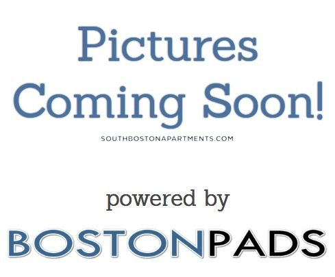 2 Beds 1 Bath - Boston - South Boston - West Side $3,200