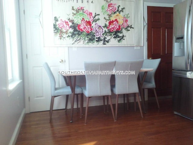 3 Beds 2 Baths - Boston - South Boston - West Side $3,500