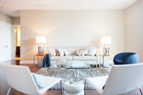 South Boston Apartment for rent 1 Bedroom 1 Bath Boston - $3,000