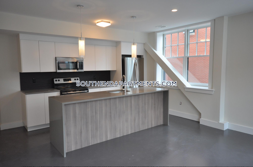 Groovy South End 3 Bedroom Apartment For Rent 2 Baths Boston 4 450 Beutiful Home Inspiration Xortanetmahrainfo