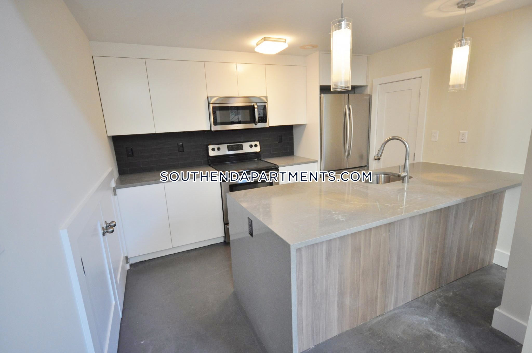 Excellent South End 3 Bedroom Apartment For Rent 2 Baths Boston 4 450 Beutiful Home Inspiration Xortanetmahrainfo