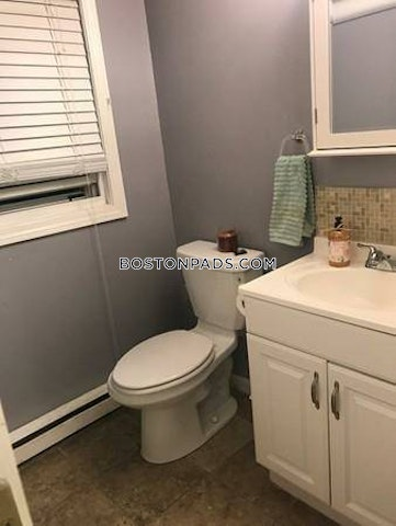 3 Beds 2.5 Baths - Boston - South Boston - West Side $3,750