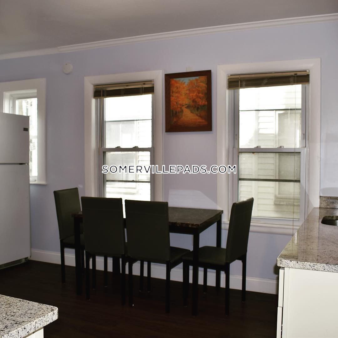 1 Or 2 Bedroom Apartment For Rent: Somerville Apartment For Rent 2