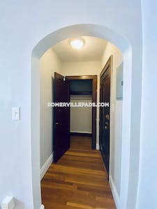 Somerville Apartment for rent Studio 1 Bath  Tufts - $1,875 No Fee