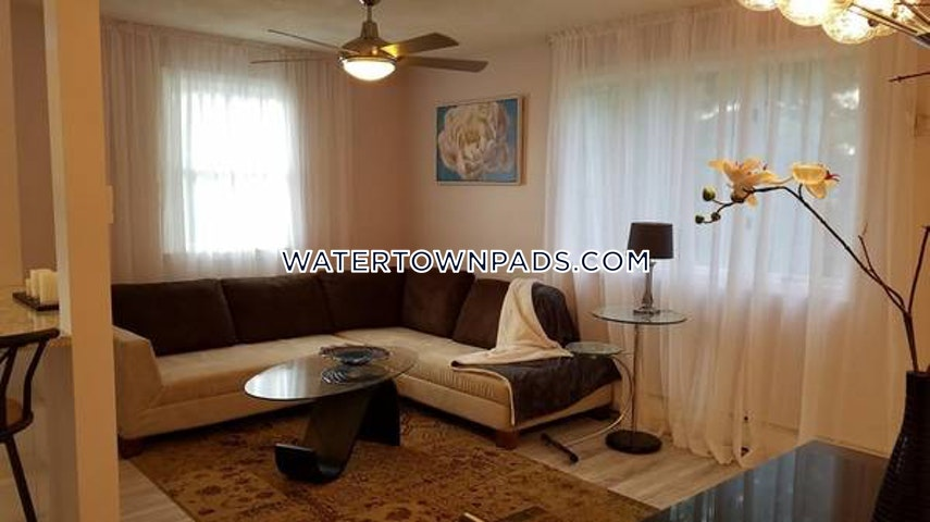 Watertown Apartment For Rent 3 Bedrooms 2 Baths 2 700